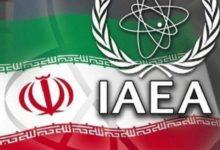 Photo of مدير الوكالة الدولية للطاقة الذرية: أنشطة المراقبة والتحقق في إيران مستمرة