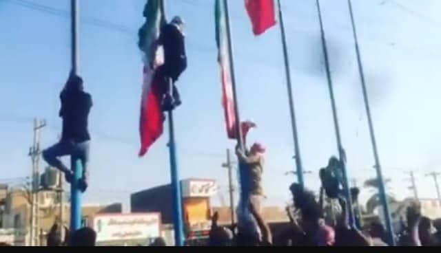 Photo of مظاهرات عارمة في الأحواز العاصمة تنديدا بالاغتيالات