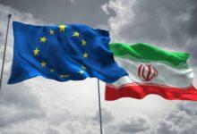 Photo of الاتحاد الأوروبي يطالب إيران بممارسة أقصى درجات ضبط النفس في التعامل مع الاحتجاجات