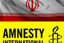 "Photo of إيران تصف تقرير ""العفو الدولية"" حول عدد قتلى الاحتجاجات بـ""الملفق"""