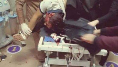 Photo of قتلى وجرحى في قمع مظاهرات إحتجاجية في إيران