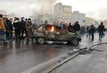 Photo of إيران تشتعل.. صحيفة خامنئي تطالب بإعدام المتظاهرين