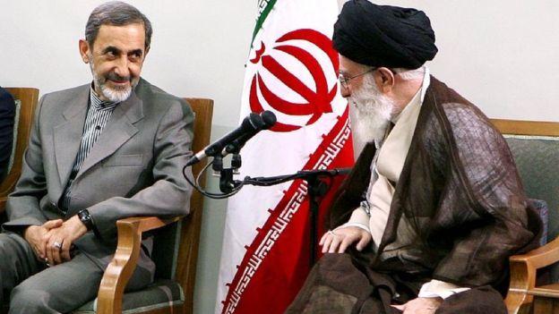 Photo of تعافي مستشار المرشد الإيراني من كورونا