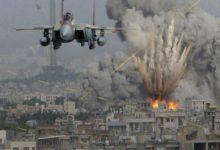 Photo of قتلى وجرحى في غارات إسرائيلية على غزة