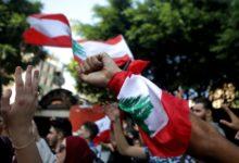 Photo of لبنان.. 25 يوما من المظاهرات