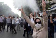 "Photo of انتفاضة ""البنزين"" تتواصل في إيران و الأمم المتحدة تعرب عن قلقها"