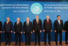 Photo of Sivil, demokratik inteqrasiya prosesi: türk dövlətləri nümunə göstərir