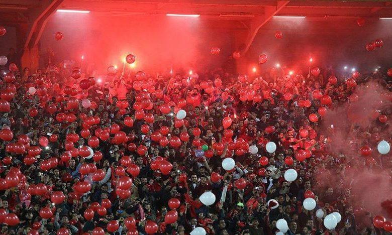 Photo of نمو المشاعر القومية في ملاعب كرة القدم الإيرانية