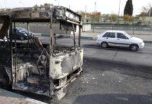 Photo of Iran downplays, demonizes protests amid internet shutdown