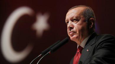 Photo of رجب طیب اردوغان: تاکنون ۱٢٣۰ «تروریست» در «عملیات چشمه صلح» از پای درآمدهاند