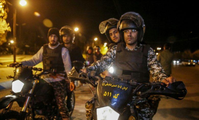 Photo of خشونت حکومتی، خشونت مردمی/ محمد رحمانی فر