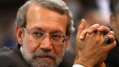 Photo of «لاریجانی» رئیس مجلس ایران در انتخابات آتی مجلس این کشور «نامزد» نخواهد شد