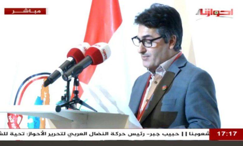 آقای صالح کامرانی