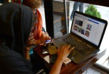 Photo of İranda internet qismən bərpa olunub