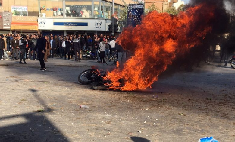 Photo of The Guardian view on Iran's protests: unrest is crushed, unhappiness endures
