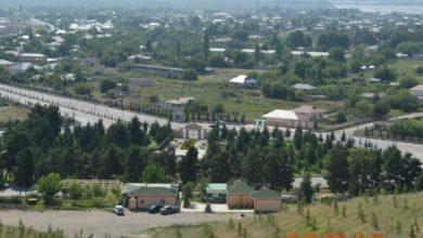 Photo of Düşmənlə üz-üzə yaşayan kənd sakinləri – FOTOLAR