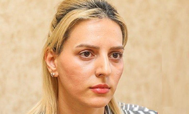 Photo of İranlı qadının girov saxlanılması xəbəri ilə bağlı – RƏSMİ AÇIQLAMA