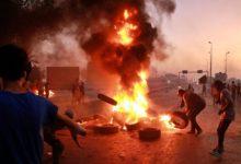 Photo of İranın Nəcəf şəhərindəki Konsulluğu üçüncü dəfə yandırıldı