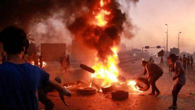 Photo of İranda benzin üsyanı: 12 nəfər həlak olub – VİDEO