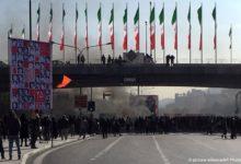 Photo of سپاه پاسداران: سخنان رهبری «نصبالعین» است/ با ادامه اعتراضات به شدت برخورد خواهیم کرد