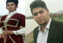 Photo of بازداشت دو فعال حرکت ملی آذربایجان «علی عزیزی» و «سالار طاهری افشار» در اورمیه