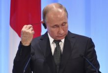 Photo of پوتین: سیاستهای ناکارآمد اقتصادی باعث فروپاشی شوروی شد