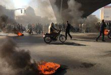 Photo of اعتراضات جاری، در بخش زیرساختهای شهری شیراز میلیاردها تومان خسارت داشته است