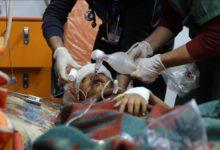 Photo of حمله نیروهای نیابتی ایران به اردوگاه آوارگان در ادلب سوریه ۱٢ قربانی گرفت