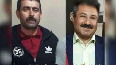 Photo of بازداشت فعالان حرکت ملی آذربایجان «منصور فتحی« و «صالح اکرامی» در تهران