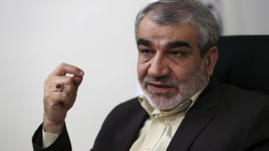 Photo of Powerful hard-liner: Iran should stop honoring nuclear deal
