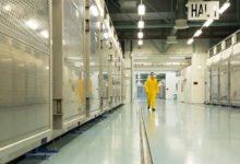 Photo of Iran says enriching uranium to five percent