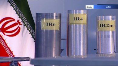 Photo of Netanyahu says UN watchdog 'confirms Iran lied'