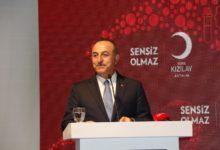 Photo of Syria op prevented establishment of terror state: Çavuşoğlu