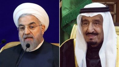 Photo of Президент Ирана предлодил сотрудничество королю Саудовской Аравии