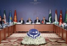 Photo of No country can lay claim to Syria's oil reserves, FM says