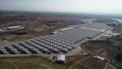 Photo of Thousands of Syrians provided with health care, education services at center in southern Turkey