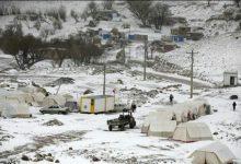 Photo of برف در مناطق زلزلهزده بر زمین نشست/ نیاز فوری به اسکان موقت