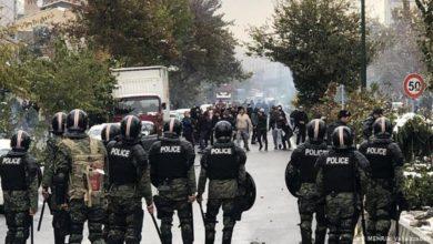 Photo of بیخبری مطلق از آمار و وضعیت بازداشتیها در اعتراضات شهرهای ایران