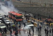 Photo of Iran's protests: All you need to know in 600 words