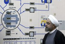Photo of IAEA: Uranium traces found at undeclared Iranian site