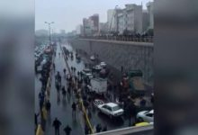 Photo of خبرگزاری حکومتی: عامل انسداد اتوبان در تهران بازنشسته سفارت ایران در کشور دانمارک بود