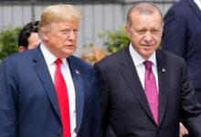 Photo of لقاء مرتقب بين أردوغان وترمب في واشنطن