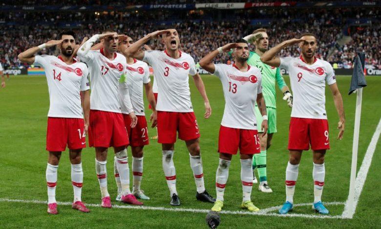 Photo of Türkiyə millisi Avropa çempionatının qrup mərhələ oyunlarını Bakıda keçirəcək