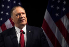 Photo of Pompeo calls Soleimani killing part of broader strategy