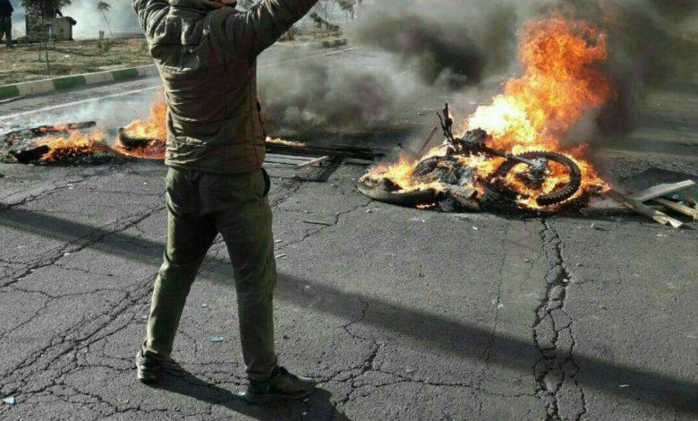 Photo of ANALYSIS – Clock ticking against Iran