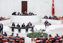 Photo of النائب التركى: نحن بحاجة إلى بناء علاقة قوية و متينة مع أتراك إيران