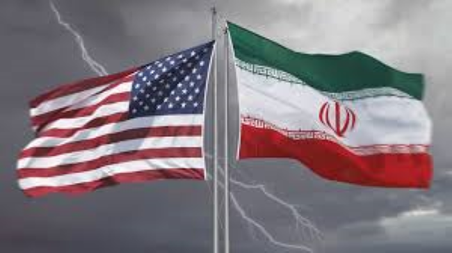 Photo of أمريكا تعتقل 5 أشخاص بتهمة انتهاك عقوبات إيران