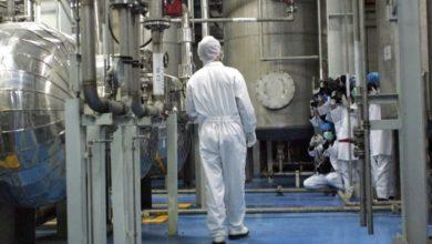 Photo of الوكالة الذرية: سنفتش مواقع إيرانية جديدة