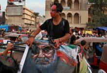 Photo of العراق.. استمرار المظاهرات ضد الأحزاب الموالية للنظام الإيراني