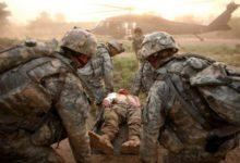 Photo of مقتل أميركي بهجوم صاروخي على قاعدة عسكرية عراقية